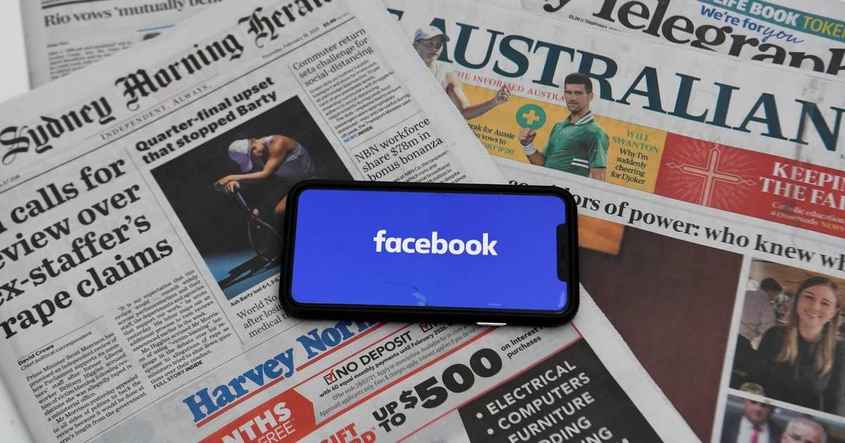 Uspjeli se dogovoriti: Facebook će ipak vratiti australske vijesti