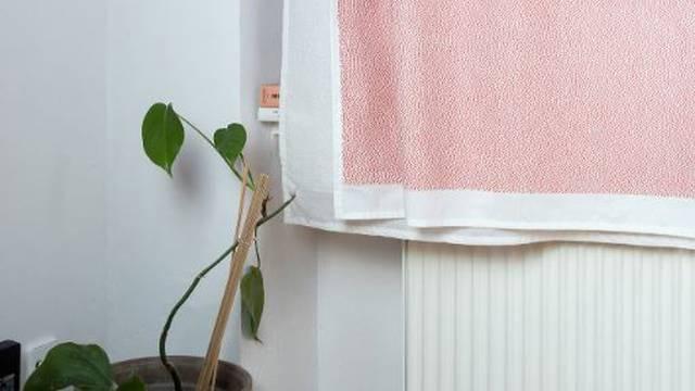 Smislile zavjese koje održavaju temperaturu na 25 stupnjeva