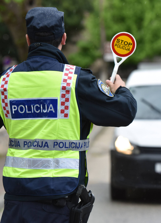 Policija u čudu: Opa, vozi bicikl s 4,26 promila! Gle, pa to je isti onaj koji je 7. srpnja imao 4,29!
