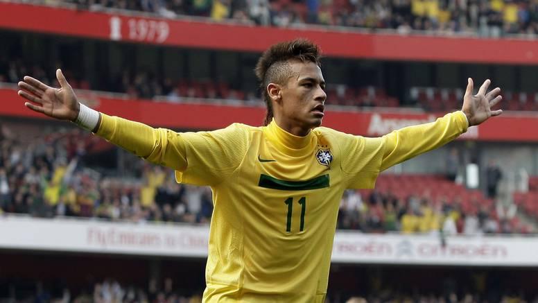 Ukidaju žensku i futsal ekipu kako bi mogli platiti Neymara