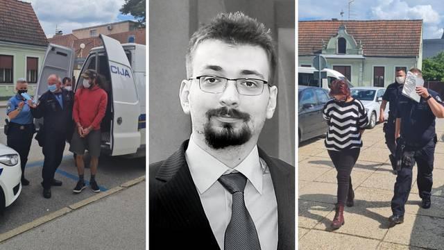 Ubojstvo koje je potreslo sve u Varaždinu: 'Oni su se družili s profesorom, svađali se i mirili'