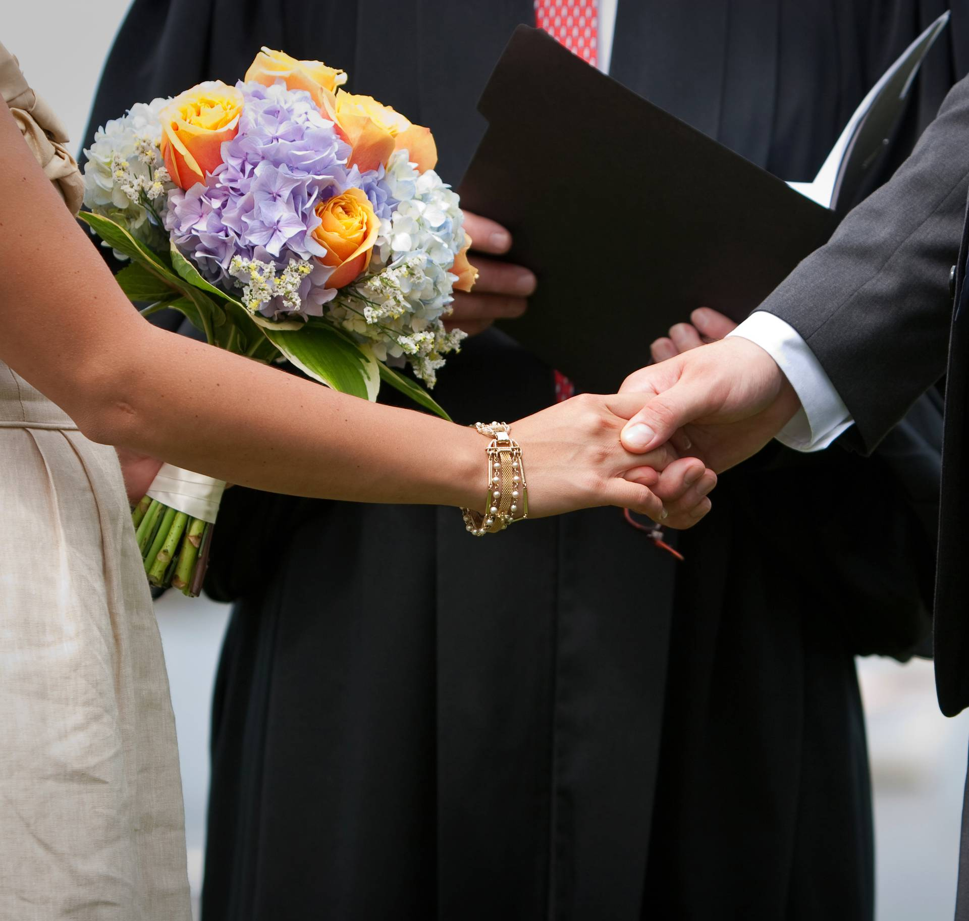 Platio mladenku 1.500 eura, a ona pobjegla prve bračne noći