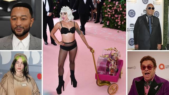 Lady Gaga će imati koncert potpore liječnicima: 'Boli me...'