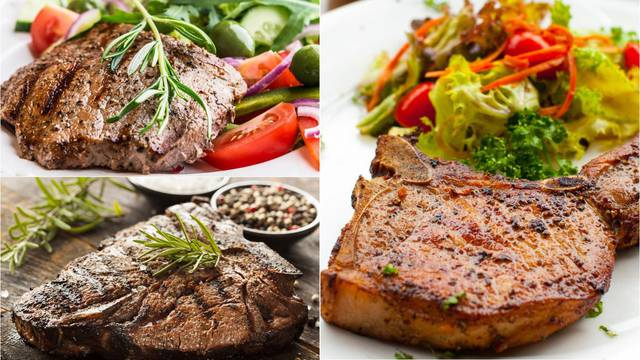 Odresci na roštilju: Isprobajte recepte koji će sve oduševiti
