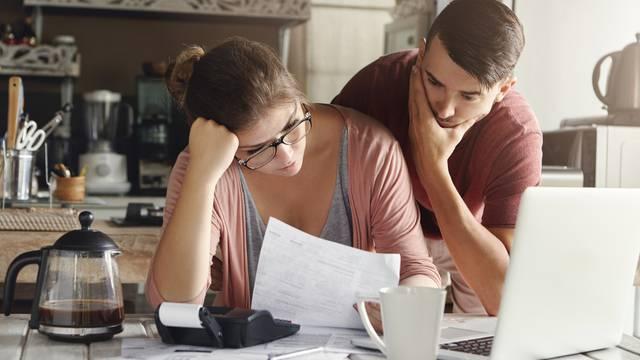 Prevare u krizna vremena: Sve češće partnere varaju finacijski