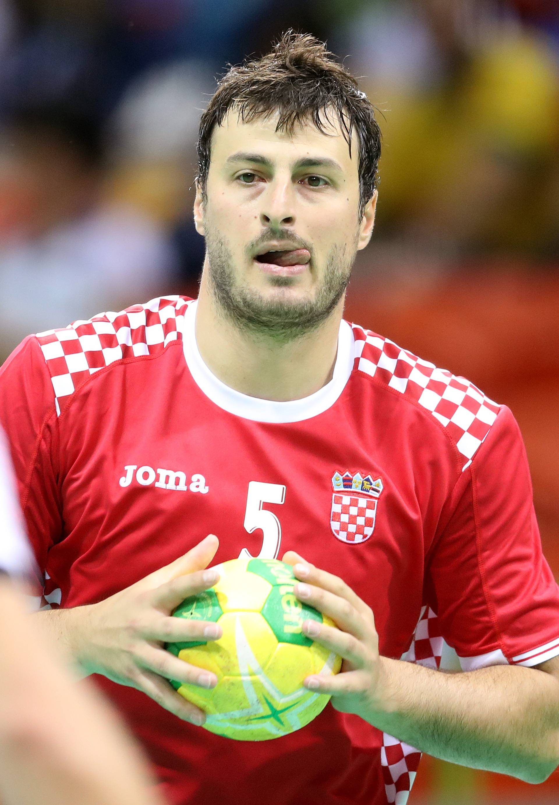 Lino skratio popis: Kapetan se vraća, otpali Marić, Pavlović...