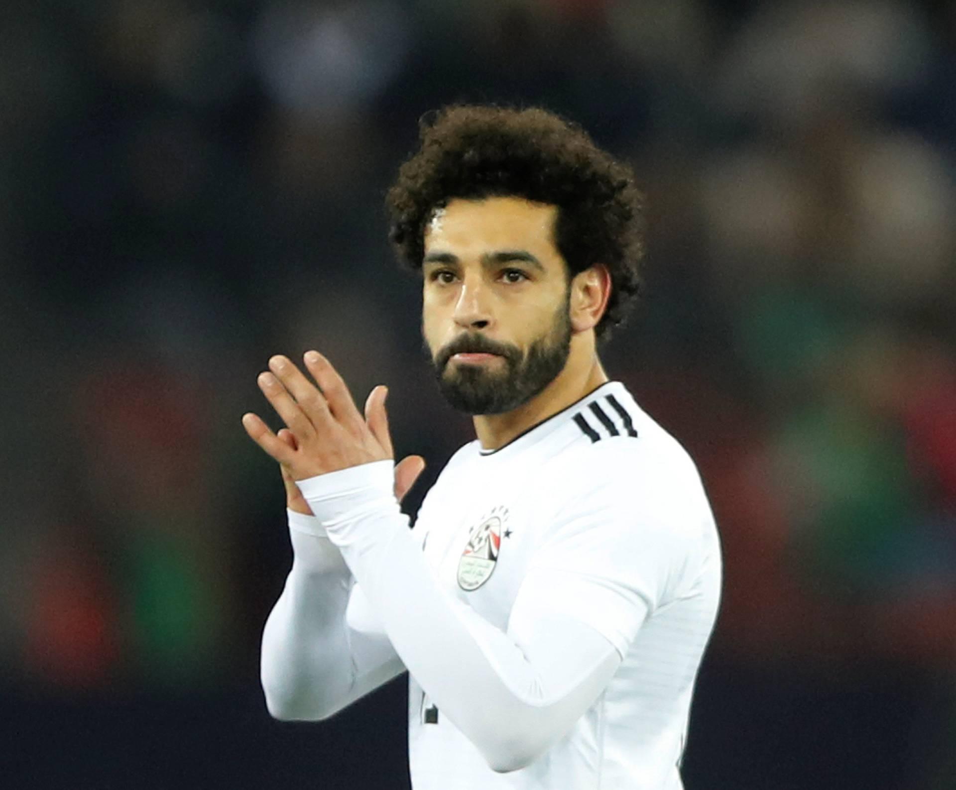 International Friendly - Portugal vs Egypt