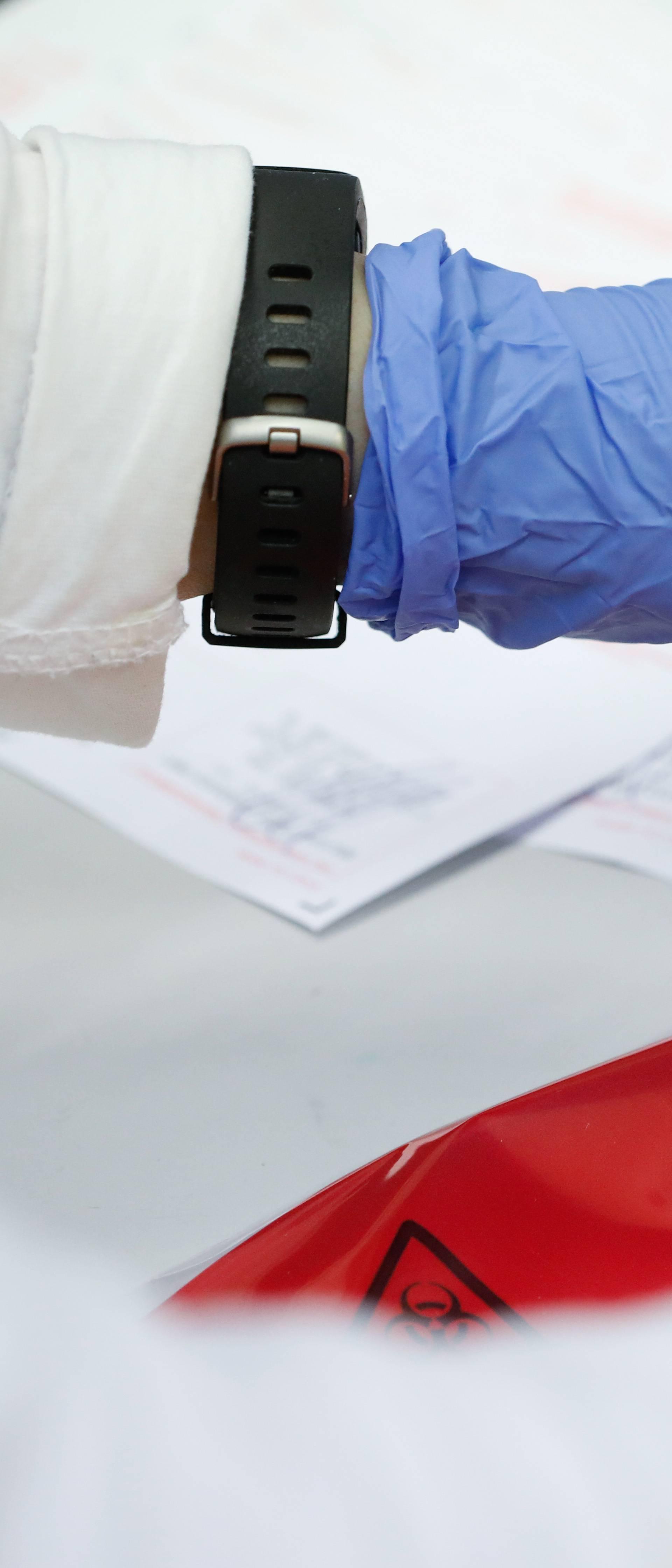 Pharmas je donirao hrvatskim bolnicama lijek za koronu