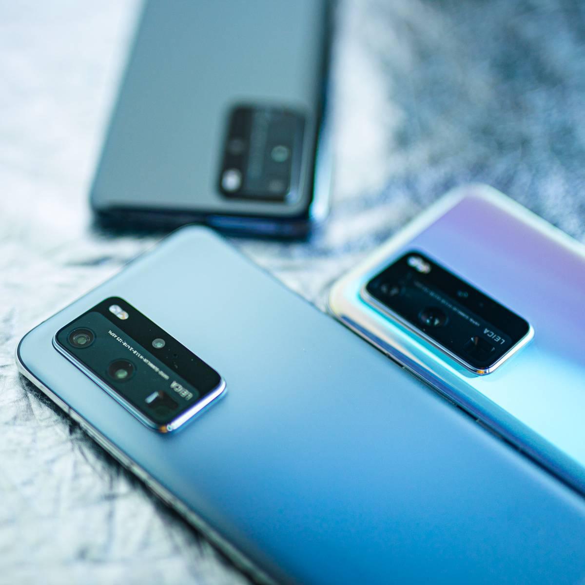 Pametni sat i 50 GB za pohranu u oblaku na dar uz Huawei P40 i P40 Pro
