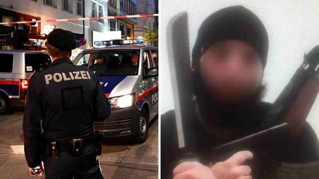 Odvjetnik terorista: Bio je iz normalne obitelji, našao je društvo koje ga je pokvarilo
