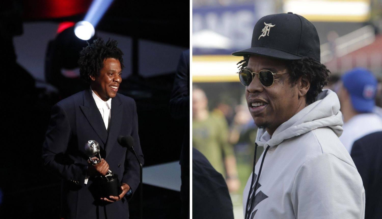 Jay Z: Od dilera droge postao prvi reper milijarder na svijetu