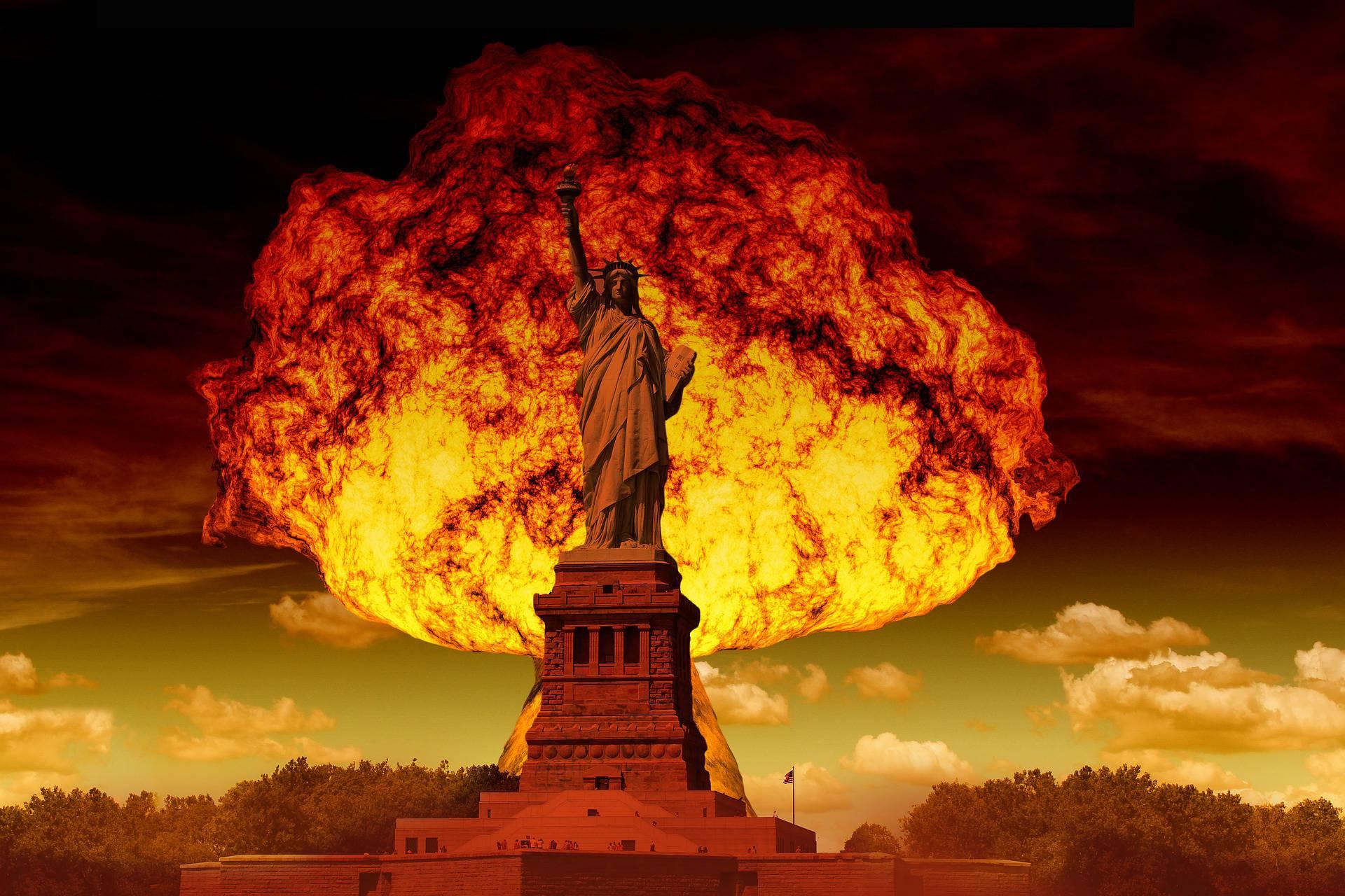 Jeziva predviđanja za 2019.: Počet će razorni svjetski rat...