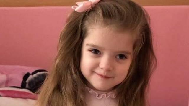 Tajanstveni dobrotvor curici s cerebralnom paralizom platio operaciju: Van sebe su od sreće