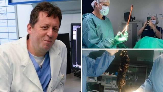 Kirurg s Veterine: Štapovi i kosti su najopasniji za pse, a tijekom jeseni pripazite i na kestene
