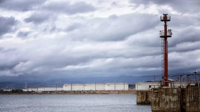 Sutra će u brodogradilište Viktor Lenac stići brod LNG CROATIA, s radom na Krku počinje 2021.