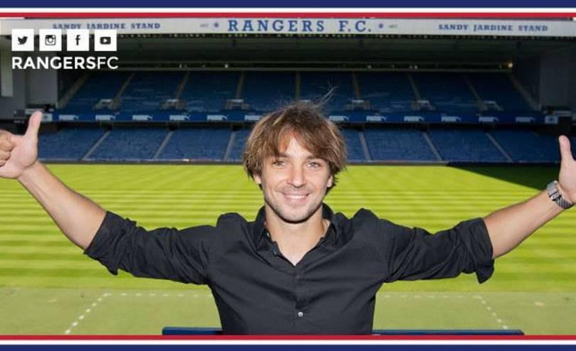Nakon Cice i sin je našao klub: Rangersi doveli Niku Kranjčara