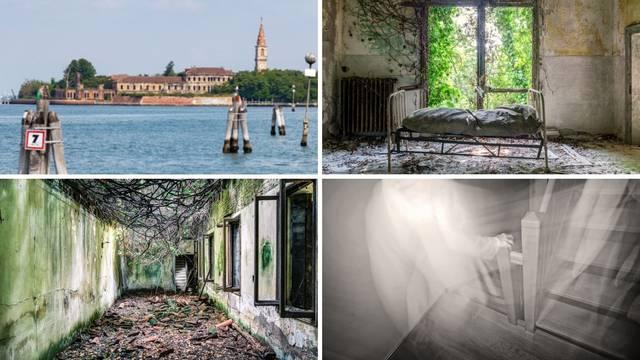 Otok kraj Venecije smatraju najukletijim mjestom na svijetu