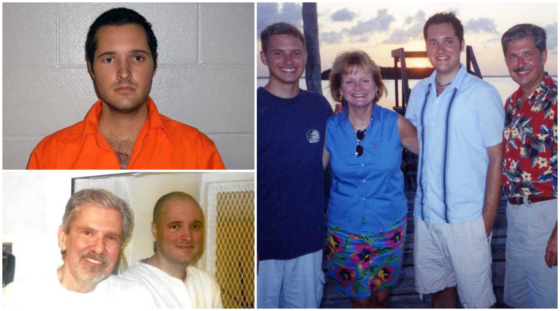 Jedva je oprostio ubojici svoje obitelji pa saznao da je masakr isplanirao njegov bolesni sin!