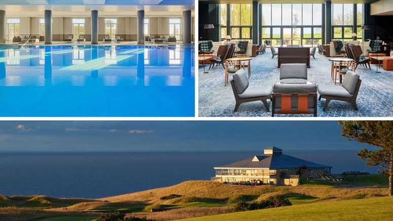 'Vatreni' luksuz na Euru: Golf s pogledom na more i bazeni uz cijenu koja nije za svačiji džep