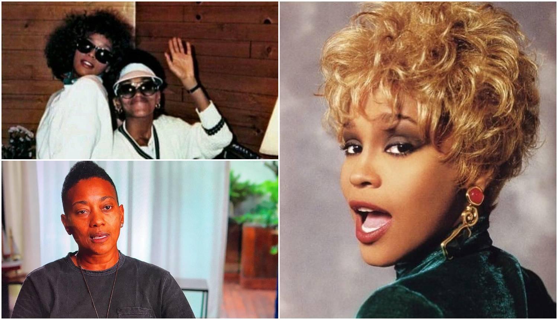 Ljubavnica Whitney Houston želi otkriti detalje njihove veze