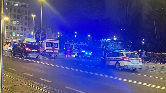 Pješak poginuo u naletu auta