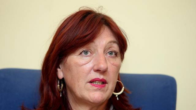 Članovi sindikata zdravstva i socijalne skrbi odbili Vladu