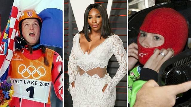 Od Janice do Danice: Ovo su  najutjecajnije žene u sportu...