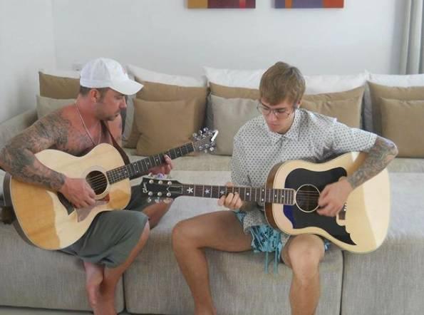 Stiže 'pojačanje': Bieber će uskoro dobiti još jednu sestru