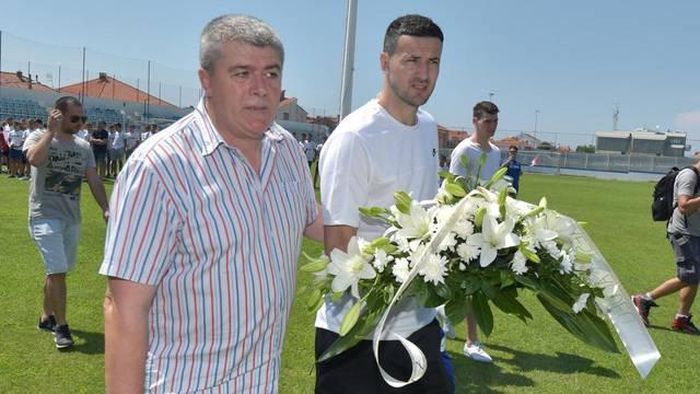 HNS oštro odgovorio Ćustiću: Vrijeđate uspomenu na sina...