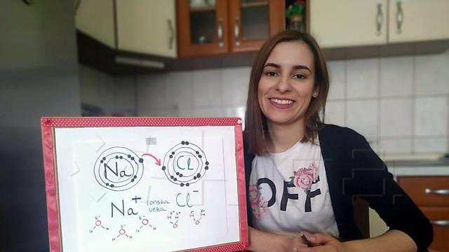 Popularno-znanstveni online serijal znanstvenika s Ruđera