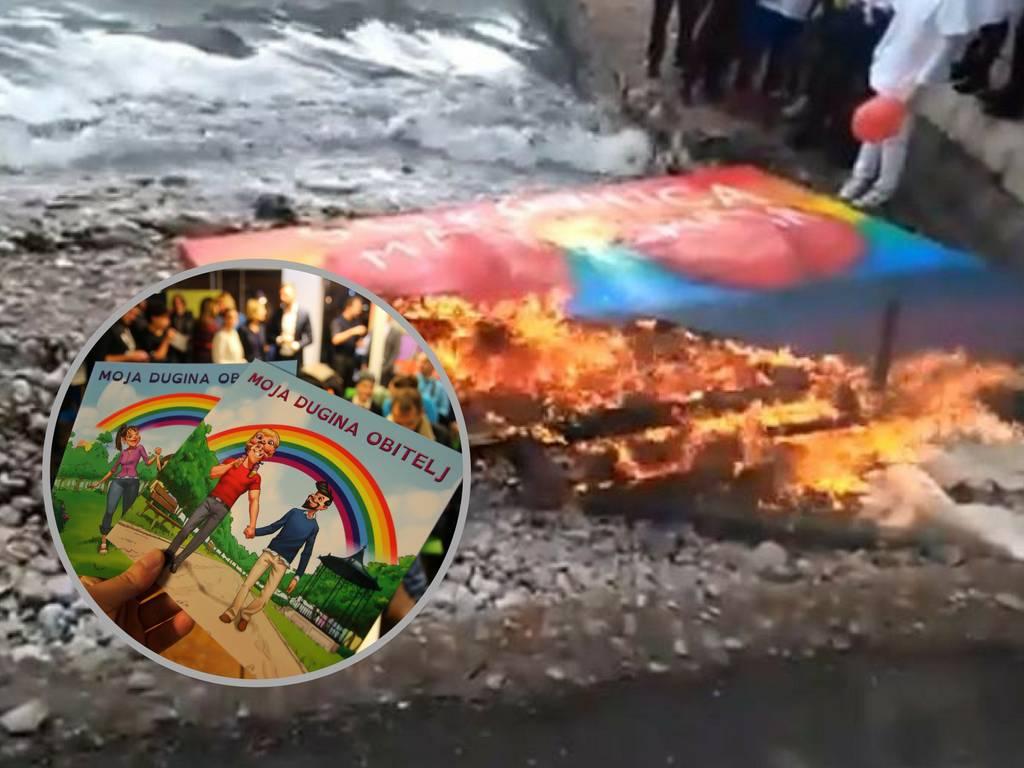 Prijavili organizatore karnevala u Kaštelama: 'Potiču mržnju!'