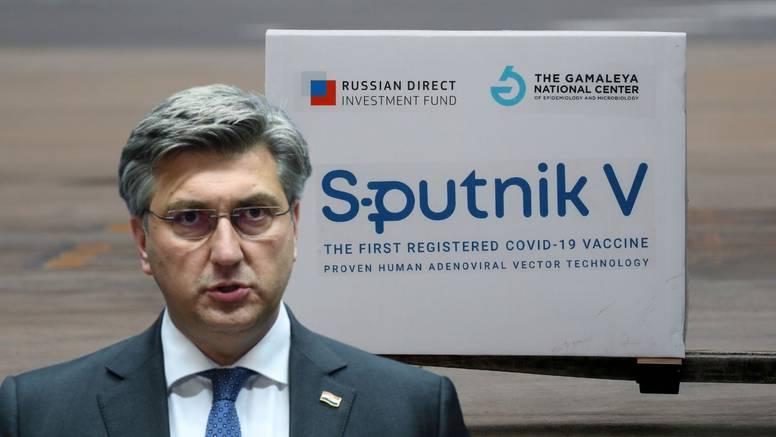 U Hrvatsku stiže milijun doza ruskog cjepiva Sputnjik