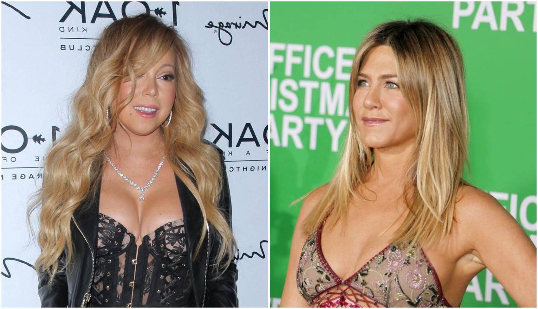 Zamijenila glumice Aniston i Witherspoon: Ma sve je to isto