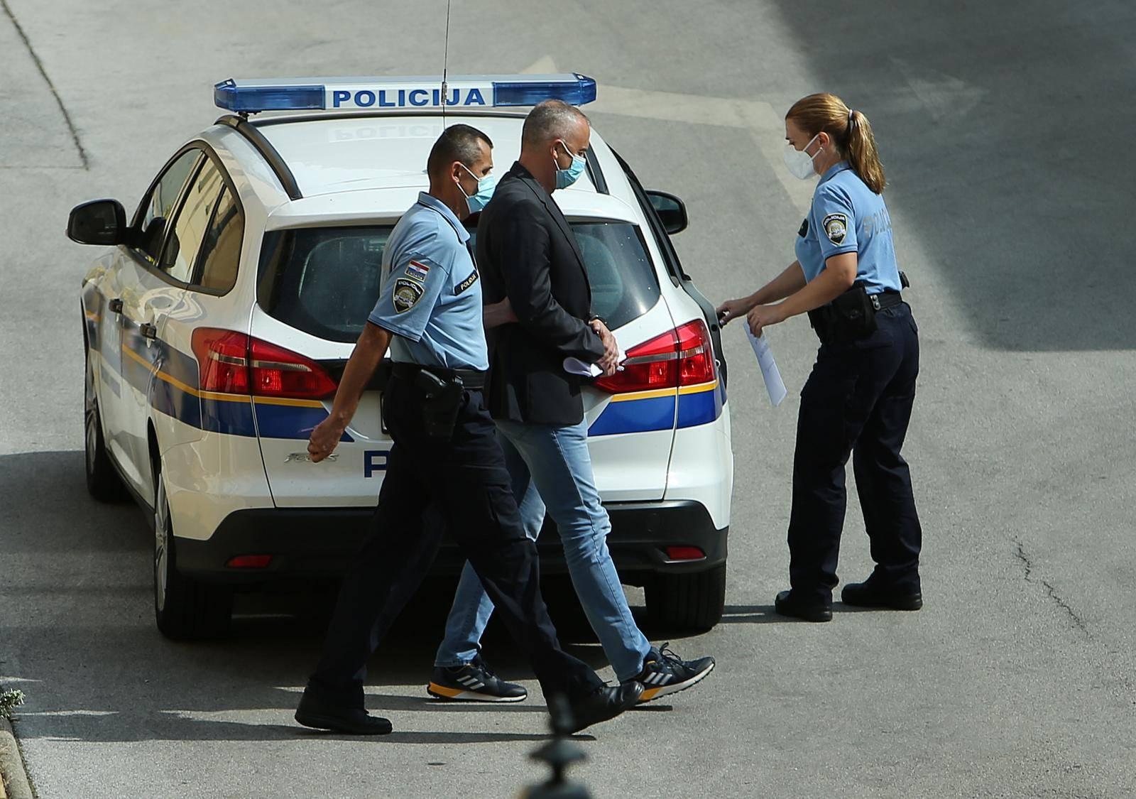 Grgić dao ostavku na mjesto gradonačelnika Nove Gradiške