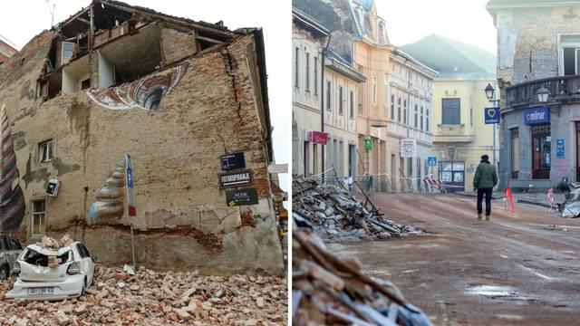 Najteža dva potresa naše su institucije dočekale nespremne