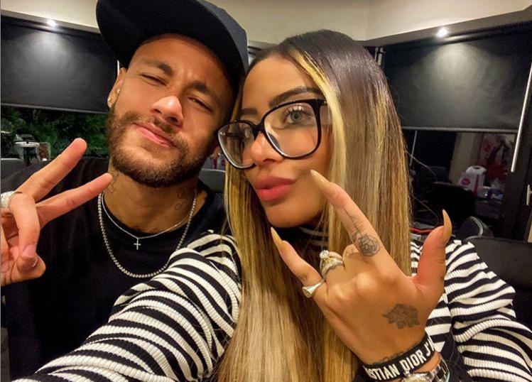 Upoznajte Neymarovu sestru koju voli i njegova cura Hrvatica