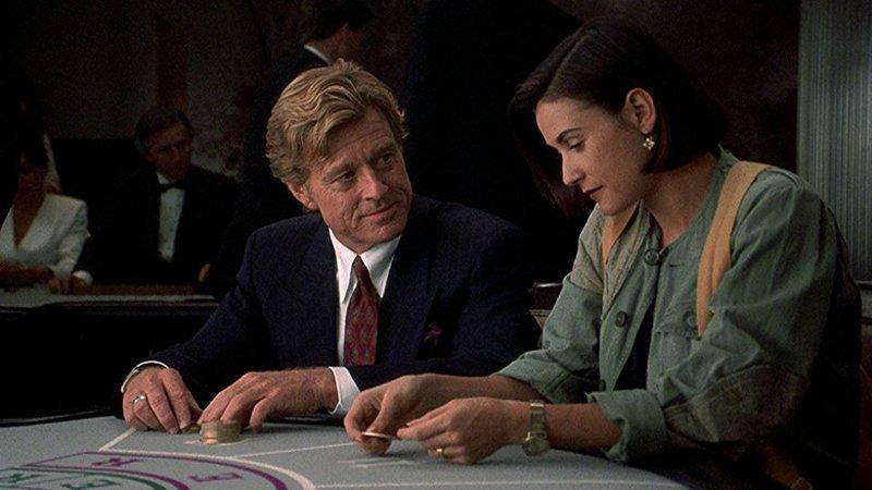 Dolazi nam prerada jedne od boljih erotskih drama iz 90-ih