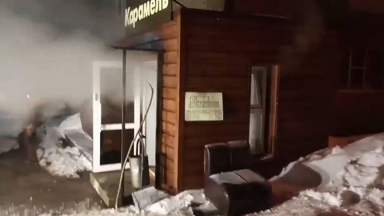 Eksplodirao vrelovod, u hotelu u Rusiji poginulo petero ljudi