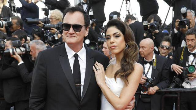 Premiere 'Once Upon a Time in Hollywood', Cannes Film Festival 2019