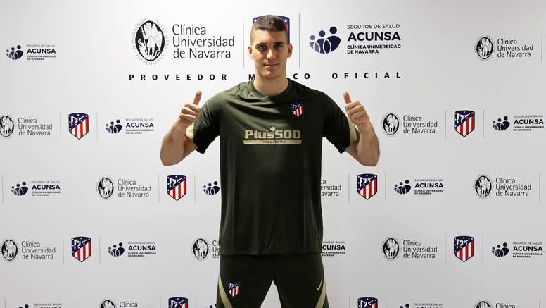 Ivo Grbić je pozitivan na koronu