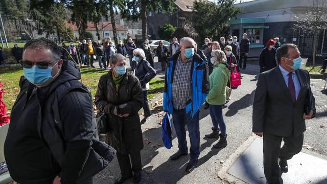 U Zagreb je stiglo 5500 doza cjepiva, najviše Pfizerovog