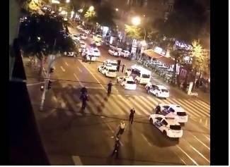 U snažnoj eksploziji ozlijeđeno dvoje policajaca u Budimpešti