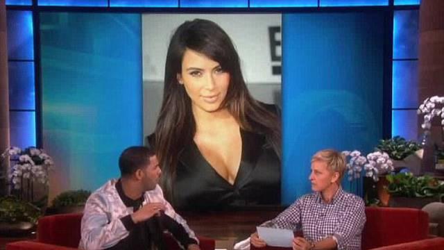 Screenshot/Ellen TV