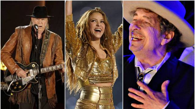Koncerata nema, ali zato cvate izdavaštvo: Zvijezde zarađuju prodajom glazbenih kataloga