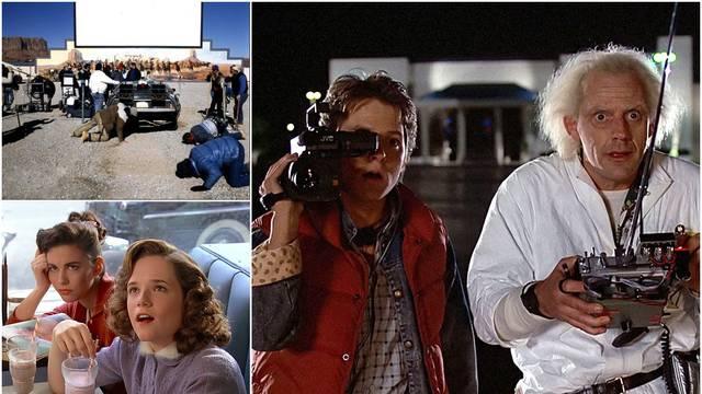 Film odbili 44 puta, a danas je 'Povratak u budućnost' klasik