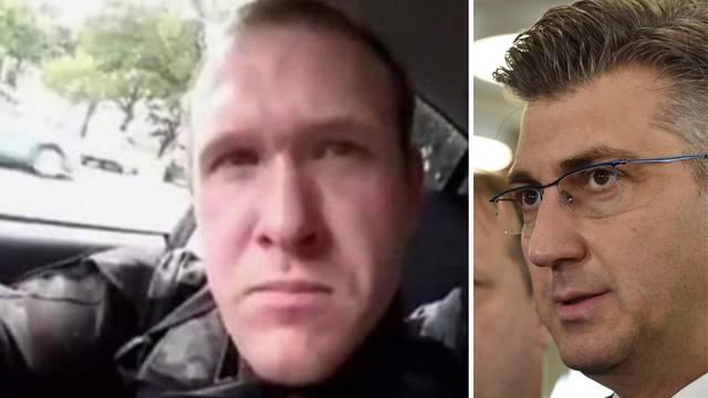 'Terorist je bio u Hrvatskoj, ali nije bio u fokusu institucija'