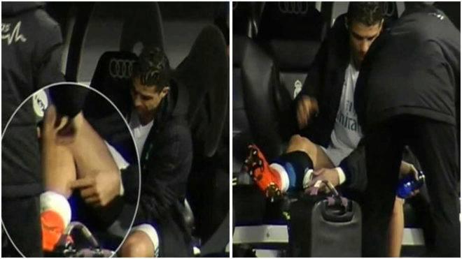 Panika u Madridu: Real mora u Pariz, a Ronalda muči mišić...