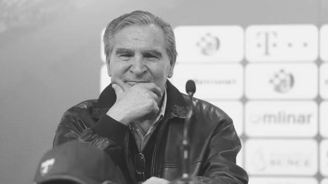 Preminuo je Krasnodar Rora