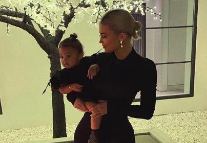 Iznenadila fanove: Kylie Jenner poručila reperu da želi još beba