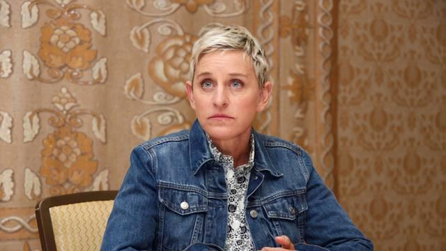 """Conférence de presse avec les acteurs du film """"Finding Dory"""" à Beverly Hills"""
